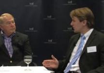 Ed Scott Interview at the Berlin International Economics Congress 2013