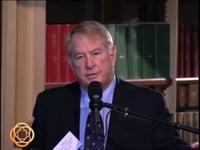 Ed Scott at Georgetown University